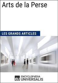 Arts de la Perse (Les Grands Articles) - copertina