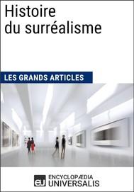 Histoire du surréalisme (Les Grands Articles) - copertina