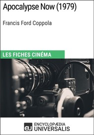 Apocalypse Now de Francis Ford Coppola - copertina