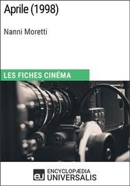 Aprile de Nanni Moretti - copertina
