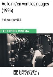 Au loin s'en vont les nuages d'Aki Kaurismäki - copertina
