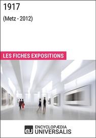 1917 (Metz - 2012) - copertina