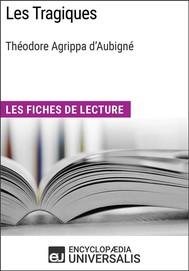 Les Tragiques de Théodore Agrippa d'Aubigné - copertina