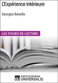 L'Expérience intérieure de Georges Bataille - copertina