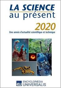 La Science au présent 2020 - Librerie.coop