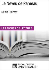 Le Neveu de Rameau de Denis Diderot - Librerie.coop