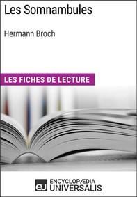 Les Somnambules d'Hermann Broch - Librerie.coop