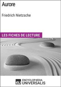 Aurore de Friedrich Nietzsche - Librerie.coop
