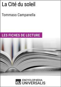La Cité du soleil de Tommaso Campanella - Librerie.coop