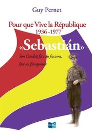 Sebastián - copertina