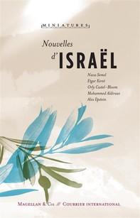 Nouvelles d'Israël - Librerie.coop