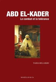 Abd el-Kader - copertina