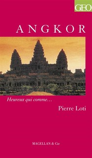 Angkor - copertina