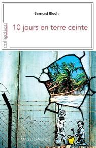 10 jours en terre ceinte - copertina