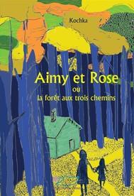 Aimy et Rose - copertina