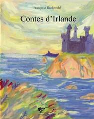 Contes d'Irlande - copertina