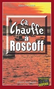Ça chauffe à Roscoff - copertina