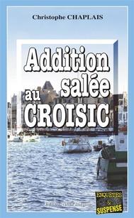 Addition salée au Croisic - copertina