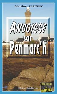 Angoisse sur Penmarc'h - copertina