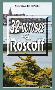 32 Octobre à Roscoff - copertina