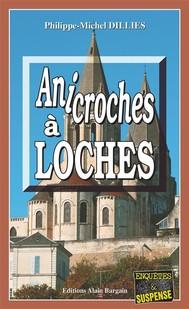Anicroches à Loches - copertina