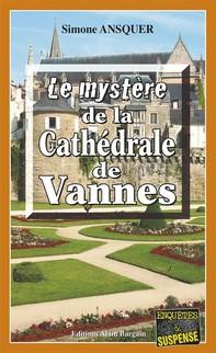 Le mystère de la Cathédrale de Vannes - Librerie.coop