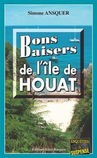 Bons Baisers de l'Ile de Houat - Librerie.coop