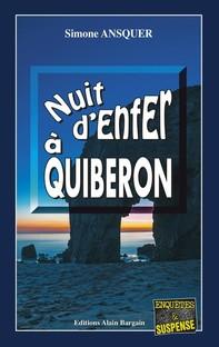 Nuit d'enfer à Quiberon - Librerie.coop