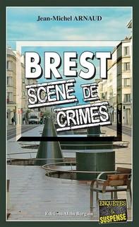 Brest, scène de crimes - Librerie.coop