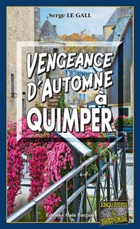 Vengeance d'automne à Quimper - Librerie.coop