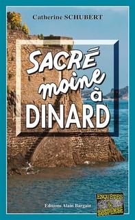 Sacré moine à Dinard - Librerie.coop