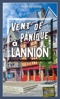 Vent de panique à Lannion - Librerie.coop