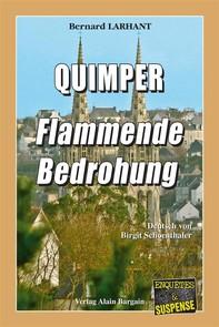 Quimper - Flammende Bedrohung - Librerie.coop