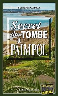 Secret de tombe à Paimpol - Librerie.coop