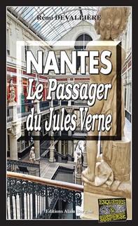 Nantes, le passager du Jules-Verne - Librerie.coop