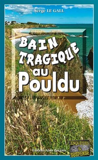 Bain tragique au Pouldu - Librerie.coop