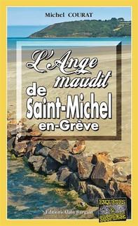 L'Ange maudit de Saint-Michel-en-Grève - Librerie.coop