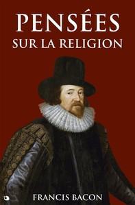 Pensées sur la religion - Librerie.coop