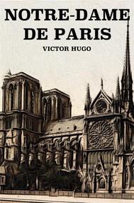 Notre-Dame de Paris - copertina