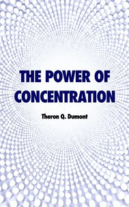The Power of Concentration - copertina