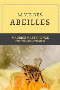 La vie des abeilles - Librerie.coop