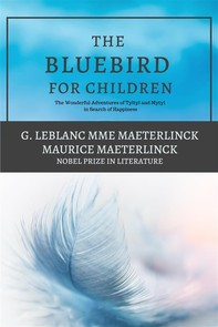 The Blue Bird for Children - Librerie.coop