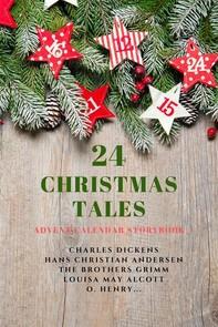 24 Christmas Tales - Librerie.coop