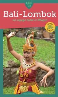 Bali - Centre de l'île et Ubud - copertina