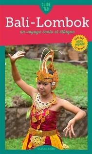 Bali - Nord de l'île - copertina