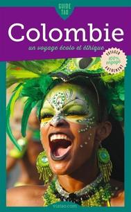 Côte Caraïbe de la Colombie - copertina