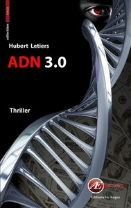 ADN 3.0 - copertina