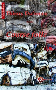 Course folle - copertina