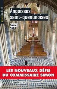 Angoisses saint-quentinoises - copertina