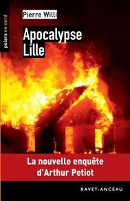 Apocalypse Lille - copertina